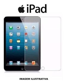 Pelicula Vidro Temperado Para iPad 2-3-4 - Reta