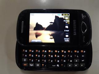 Celular Samsung Gt B3410 Operadora Claro