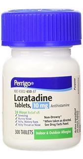 Buen Sentido Loratadina Tabletas 10 Mg Sin Modelo 1