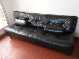 Sofa Cuero Ecologico Barato