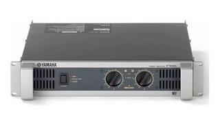 Amplificador Potencia Yamaha P-7000s 2x1100w 4o Oferta!!!!!!