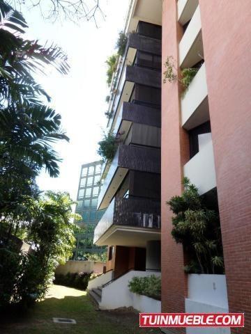 Apartamentos En Venta Campo Alegre 19-20589