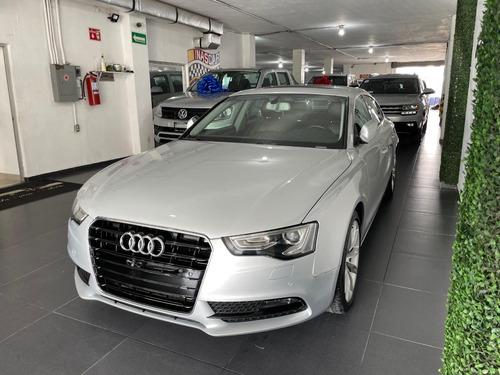 Imagen 1 de 12 de Audi A5 2013