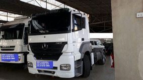 Mercedes Benz Axor 2035 4x2 2011 = Mb 1935 2540 1938 1933 05