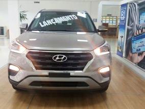 Hyundai Creta 1.6 Pulse Aut. $82,9k 0km - Aceito Troca