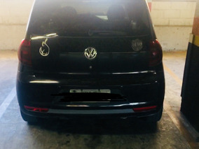 Volkswagen Fox Black Fox 1.0