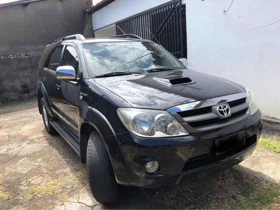 Toyota Hilux 3.0 4x4 Autom Diesel