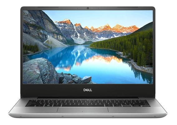 Notebook Dell Inspiron 8ª Geracao, I7, 16gb 1tb+128gb 14w10