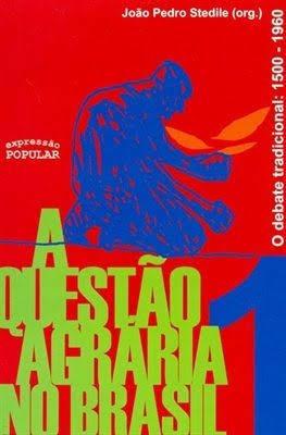 A Questão Agrária No Brasil V.1 O Debate Tradicional