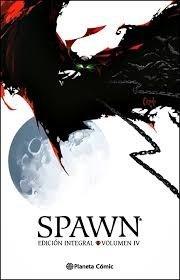 Imagen 1 de 8 de Spawn Volumen 1- Comics Digitales - Español