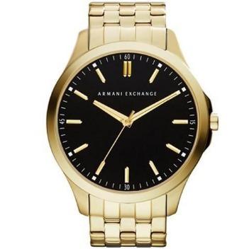 Relógio Armani Masculino Ax2145/4pn