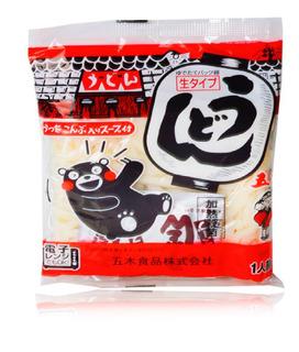 Itsuki Udon Con Sopa Japones Facil De Preparar