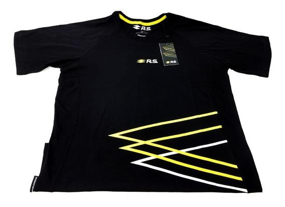Camiseta G New Graphic Rs Masculino
