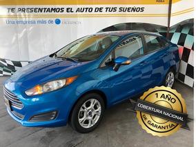 Ford Fiesta 2015 Se Standard, Equipado