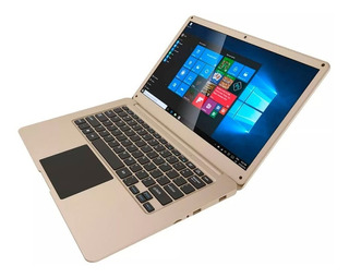 Laptop Hyundai Thinnote Hu4p401sa Intel Pentium, 4 Gb, 32 Gb