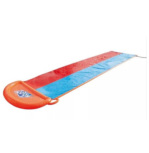 Deslizador Inflable De Agua Double Slide Bestway 52208
