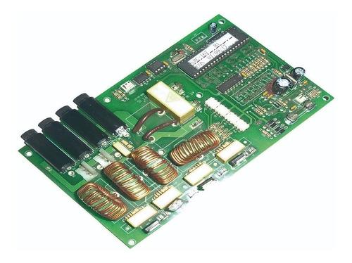 Tarjeta Secuenciador Para Luces Src-167  Medidas 18.2 X11cm