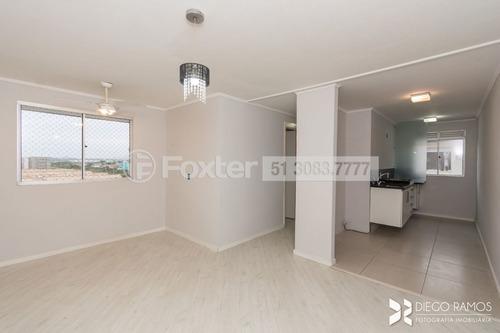 Imagem 1 de 30 de Apartamento, 2 Dormitórios, 47.73 M², Sarandi - 203471