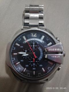Reloj Diesel Fondo Negro83825055