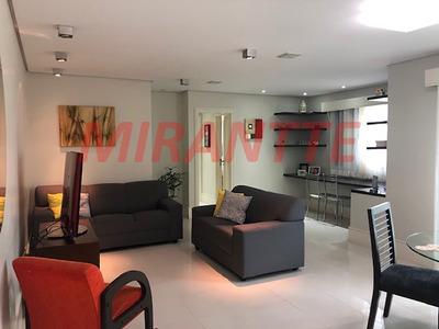 Apartamento Em Água Fria - São Paulo, Sp - 321664
