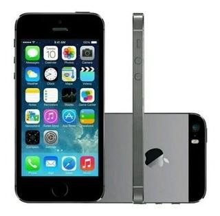 Smartphone Apple iPhone 5s 16gb Seminovo