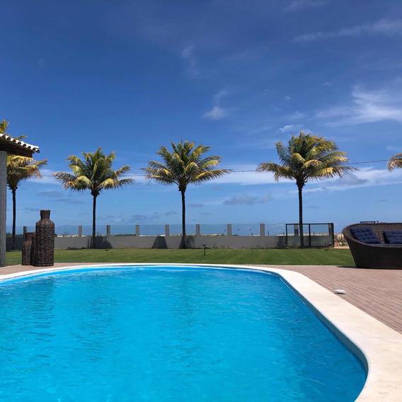 Casa Praia Do Saco Frente Mar