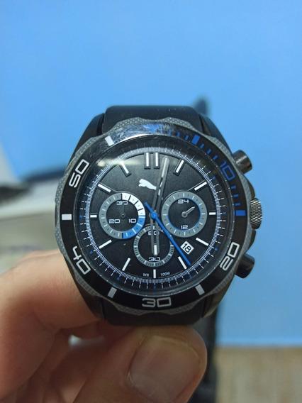 Relógio Puma Original/com Defeito
