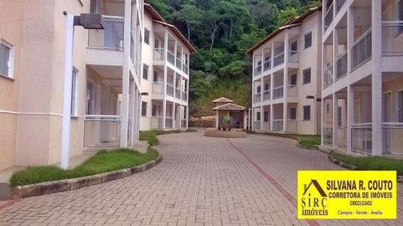 Apartamentos Térreo Em Itaipuaçu - 2 Qts(suíte) R$ 180 Mil - 97