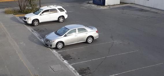 Toyota Corolla 1.8 Le Mt 2011