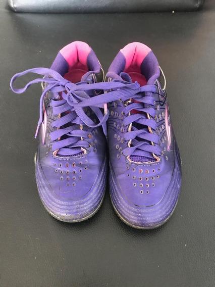 Zapatos Fútbol Sala Rs21 Talla 30