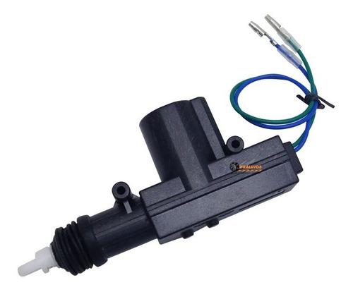Imagen 1 de 4 de 1 Pistola Bloqueo Central 2 Cables Carro Con Accesorios Univ