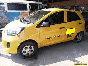 Taxis Otros Ion