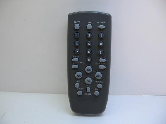 Controle Remoto Rc-206