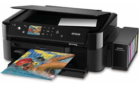 Impressora Multifuncional Ecotank L850 Bivolt Epson 26128