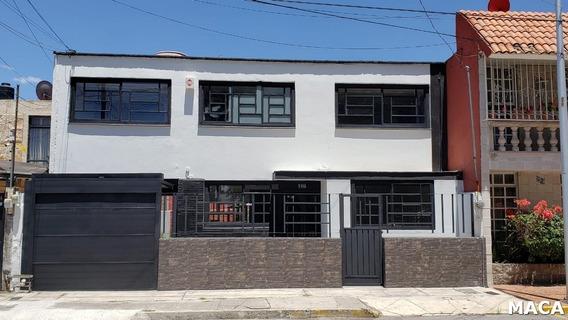 Casa En Venta En San Manuel