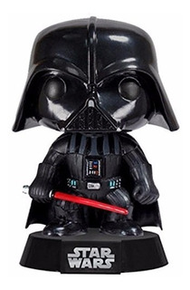 Funko Pop Darth Vader Disney Marvel Star Wars Y Mass