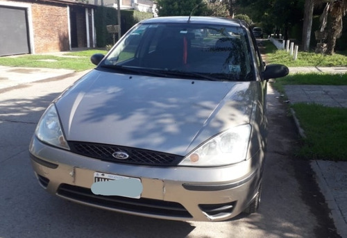 Ford Focus 1.6 Edge Mp3 2008