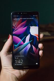 Huawei Y9 2018 Negro Mate