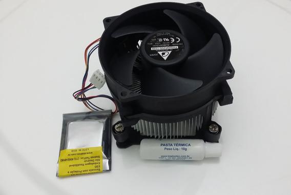 Processador + Cooler Pentium Dual Core G840 1155 2.80 Ghz