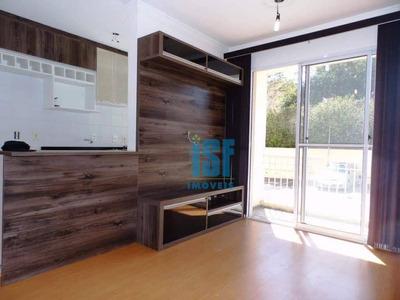 Apartamento Com 2 Dormitórios À Venda, 49 M² Por R$ 207.000 - Metalúrgicos - Osasco/sp - Ap23181. - Ap23181
