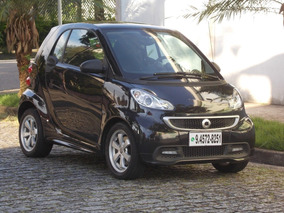 Smart Fortwo 1.0 Turbo 2p Conversível