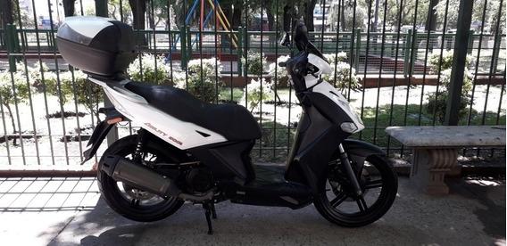 Kymco Agility 200 Elite Nmax Pcx Permuto Qr Motors