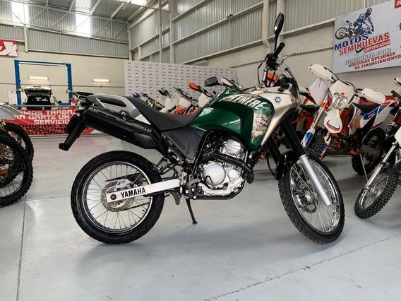 Yamaha Xt250 Tenere Como Nueva