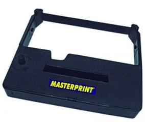 Fita Para Impressora Erc 03 Preta - Masterprint