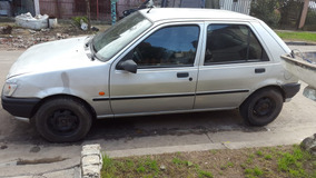 Ford Fiesta 95