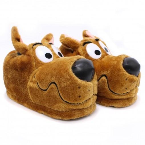 Pantufa Scooby-doo 3d Ricsen Original E Licenciada