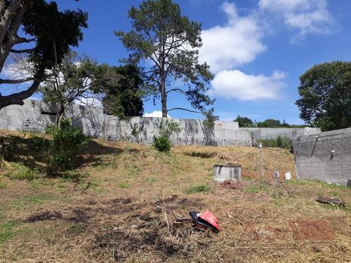 Imagem 1 de 15 de Terreno Área Em Rio Acima  -  Biritiba-mirim - 3170