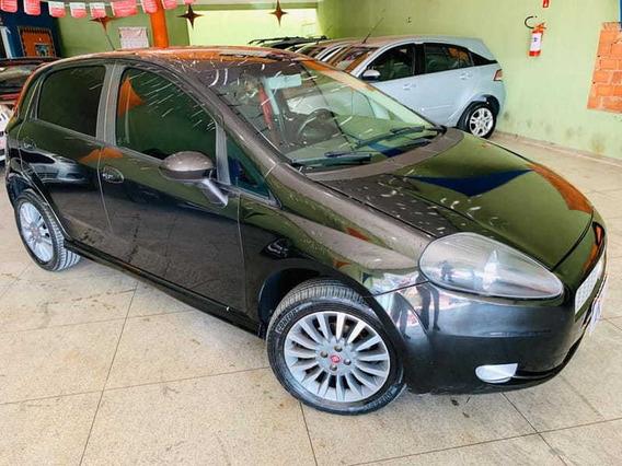 Fiat Punto Sporting 1.8 8v(flex) 4p 2009
