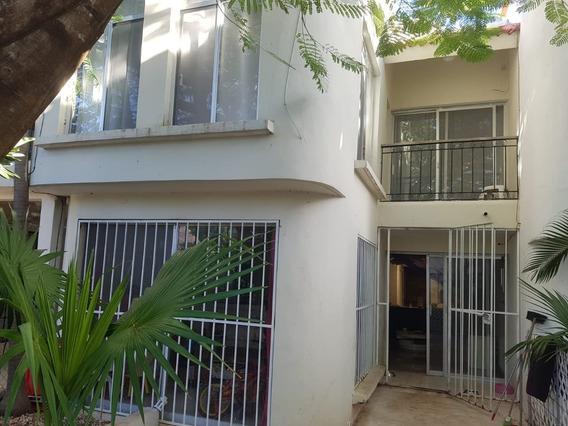 Oportunidad Casa En Venta C/alberca De 3 Recamaras En Cancún