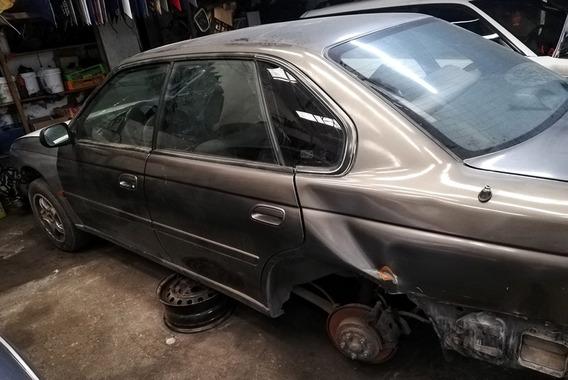 En Desarme Subaru Legacy Año 1998